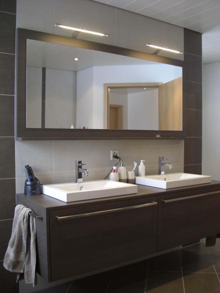 Salle de bain - Desboeufs SA