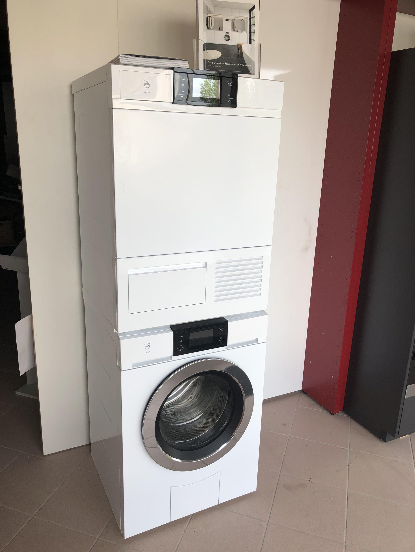 Colonne de lavage ZUG